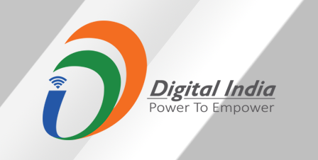Digital India Initiative for Panchayat and Rural Development Department